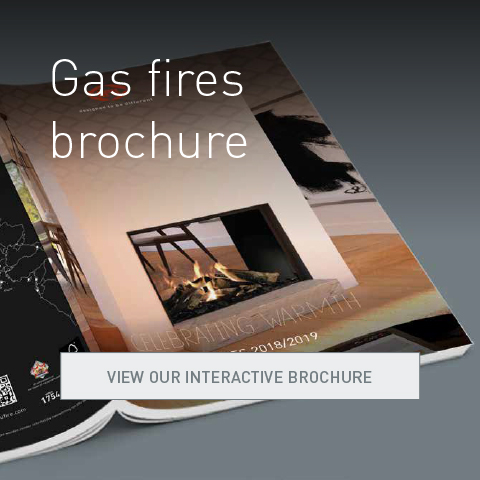 DRU gas fires brochure. View our interactive brochure.
