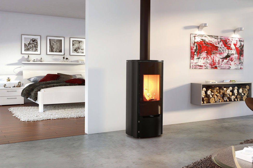 Spartherm - Stovo S plus